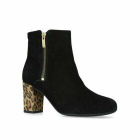 Carvela Comfort Rail Ankle Boots