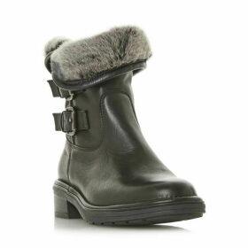 Dune Rita Warm Lined Calf Boots