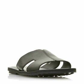 Dune Involve Cut Out Strap Sandals