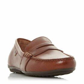 Dune Reynold Penny Loafer Shoes