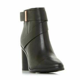 Ted Baker Larizen Peep Toe Boots