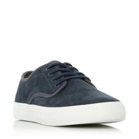Fred Perry Merton 4 Eye Plimsolls