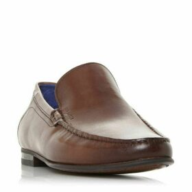 Ted Baker Lassil Whipstitch Loafers