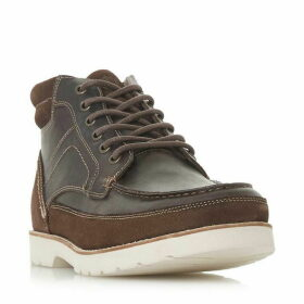 Howick Comett Boat Shoes