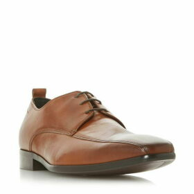 Bertie Pines Square Toe Lace Up Shoes