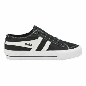 Gola Quota Ii Lace Up Plimsolls