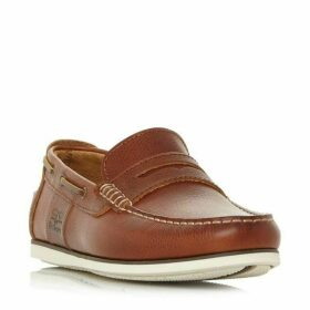 Barbour Lifestyle Keel Casual Penny Loafer Shoes