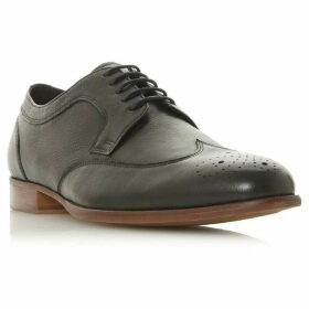 Dune Sudburys Punched Detail Derby Shoes