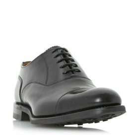 Loakes 806 round toe gibson shoes