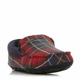 Barbour Lifestyle Monty Slippers