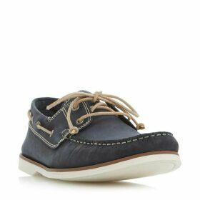 Bertie Battleship Boat Shoe