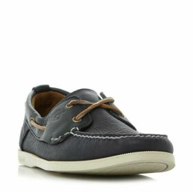 Timberland 6367a 2 eyelet heritage boat shoes