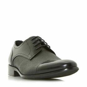 Dune Proton Toecap Saffiano Gibson Shoes