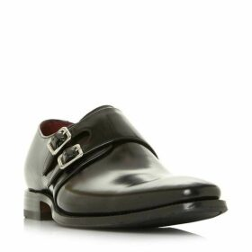 Loakes Mercer Double Monk Shoes