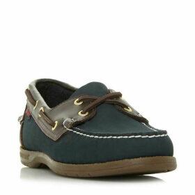 Sebago Endeavor 2 Eyelet Boat Shoes