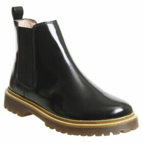 Office Ali Ribbed Sole Chelsea Boots