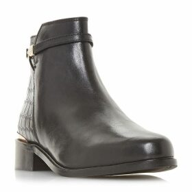 Dune Peppey Classic Chelsea Boots
