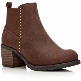 Moda in Pelle Angela Medium Casual Short Boots
