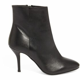 Phase Eight Grecy Leather Ankle Boot