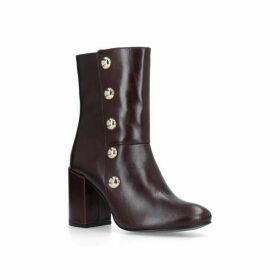 Carvela Soldier Calf Boots