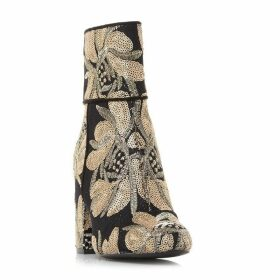 Steve Madden Goldie SM Brocade Boots