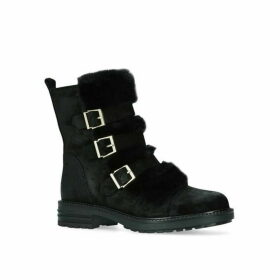 Kurt Geiger London Sink Ankle Boots