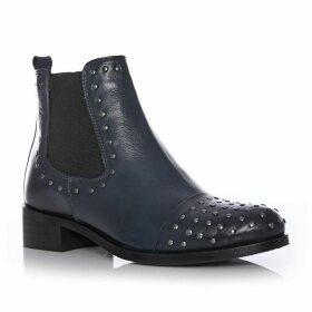 Moda in Pelle Nurela Low Smart Short Boots