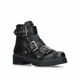 Carvela Sheen Ankle Boots