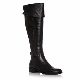 Moda in Pelle Sabino Low Smart Long Boots