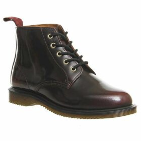 Dr Martens Emmeline lace up boots