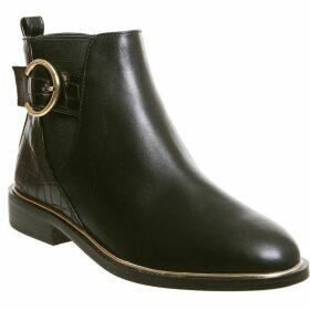 Office Alexander Boots