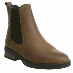 Office Arlington Casual Chelsea Boots