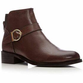 Moda in Pelle Keera Medium Smart Short Boots