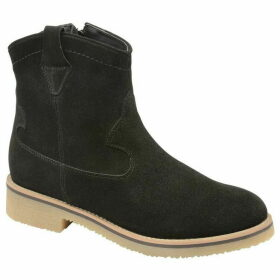 Ravel Grayling Zip-Up Ankle Boots