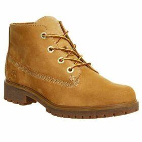 Timberland Slim nellie chukka boots