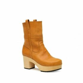 Swedish Hasbeens Country boots