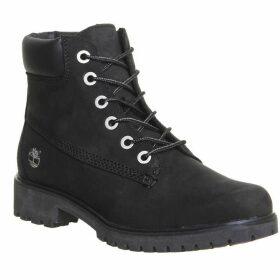 Timberland Slim last 6 inch boots