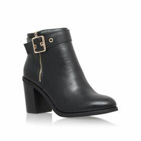Miss KG Janelle high heel ankle boots