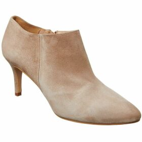 Phase Eight Lily Suede Ankle Boots