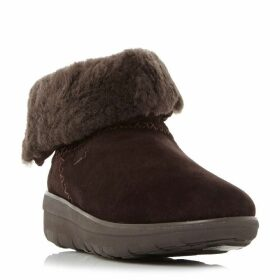 Fitflop Mukluk Shorty 2 Warm Lined Ankle Boots