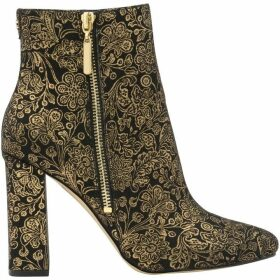 Ravel V & A Fenice Block Heeled Ankle Boots
