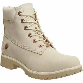 Timberland Slim Premium 6 Inch Boots