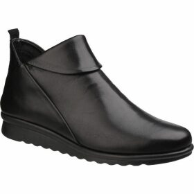 The Flexx Pan Damme Cashmere Boots