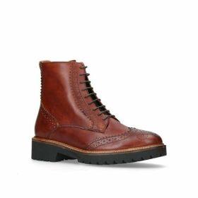 Carvela Snail Ankle Boots