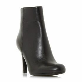 Dune Oland Round Toe Ankle Boots
