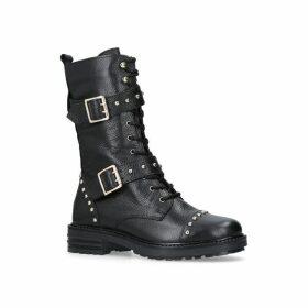 Kurt Geiger London Sting Calf Boots