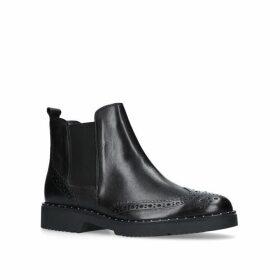 Carvela Still Ankle High Boots (4)
