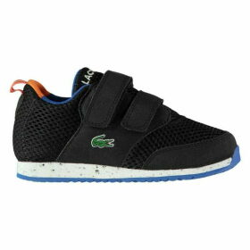 Lacoste Light 118 Trainers
