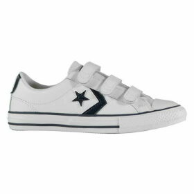 Converse 3 Strap Star Player Trainers