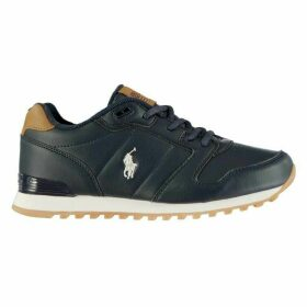 Polo Ralph Lauren Oryion Runner Trainers